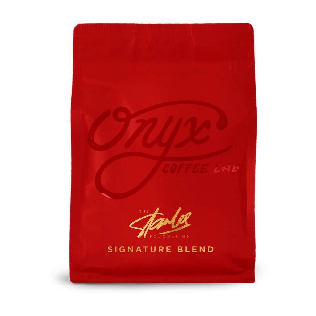 Onyx Coffee Lab Stan Lee Signature Blend Coffee - available on Baxtor.co