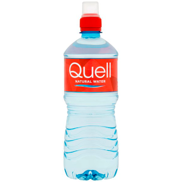 Bottled Water (500ml)