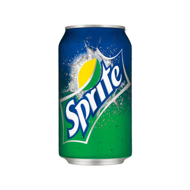 Soft Drinks (330ml)