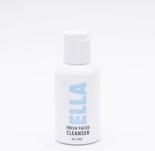 Clean teen cleanser