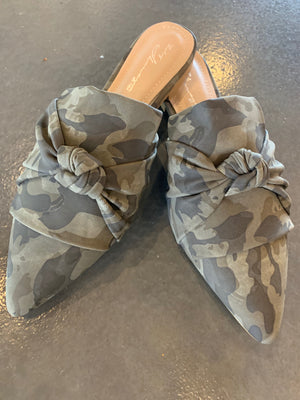Army Knot Mule