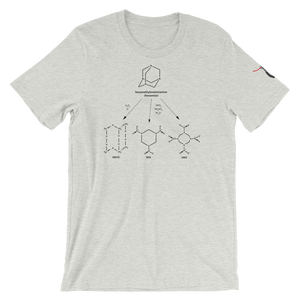Hexamine Explosives T-Shirt