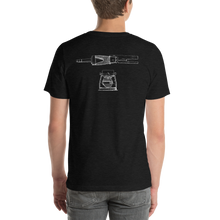 Rockeye Submunition Dark T-Shirt