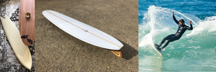 Jon Garmendia Surfboards