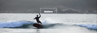 Mike Lay Surf Video Finisterre Macho Fins