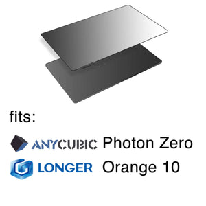 *Pre-Order* 102 x 59 - Longer Orange 10 and Anycubic Photon Zero