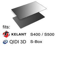 Load image into Gallery viewer, 219 x 140 - Kelant S400/S500 and QIDI S-Box