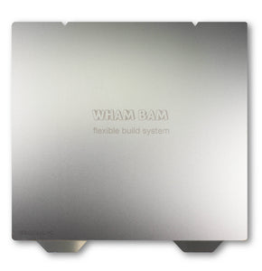 Flexi Plate with Pre-Installed PC Build Surface