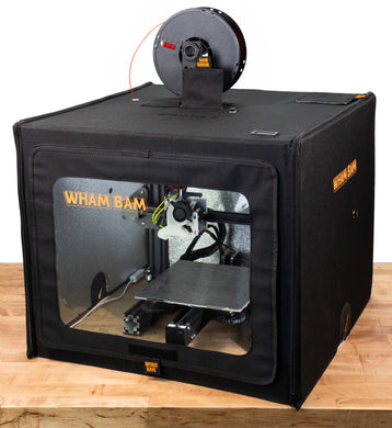 HotBox (V2) - 3D Printer Enclosure