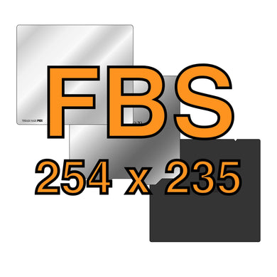 254 x 235 Flexible Build System