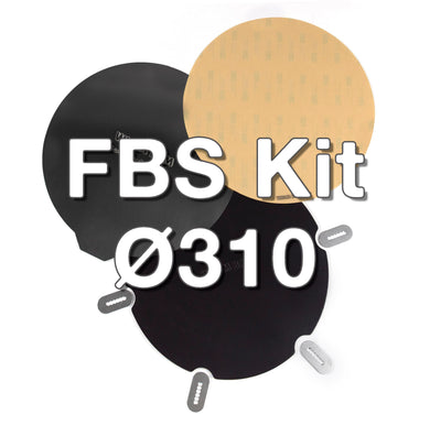 FBS Ø310 - Beta Version (No Cutouts)