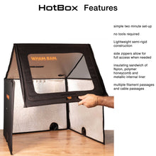 Load image into Gallery viewer, HotBox - 3D Printer Enclosure
