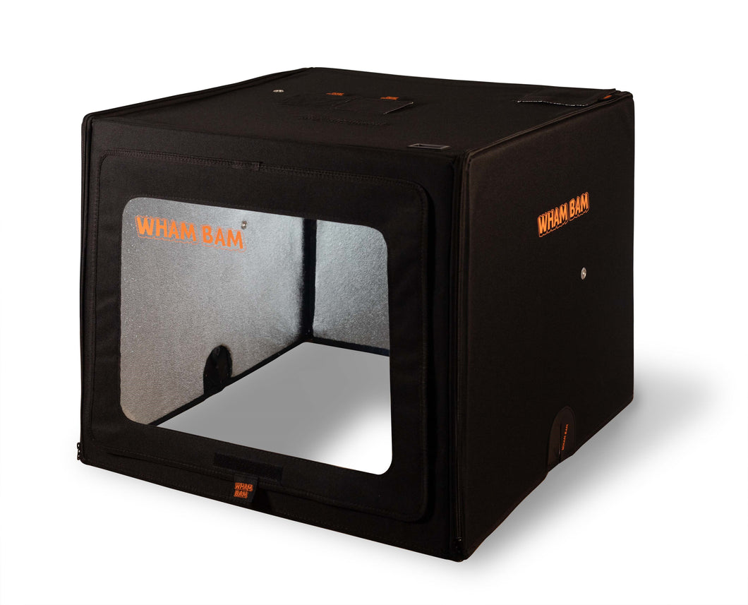 HotBox (V1) - 3D Printer Enclosure