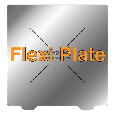 Flexi Plate Only (No Build Surface)