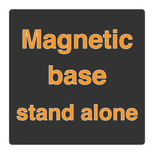 Load image into Gallery viewer, Magnetic Base Stand Alone