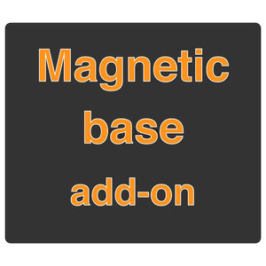 Magnetic Base Add-on