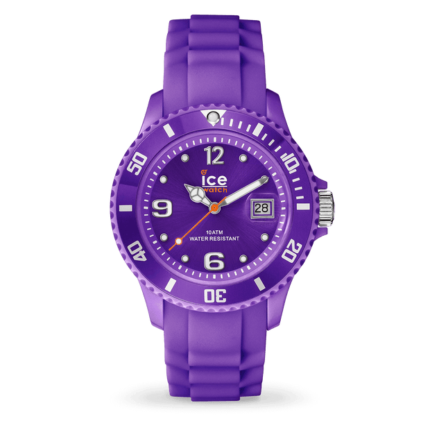 ICE ICE Forever Purple 40 mm Unisex Watches 000141 - COCOMI Australia