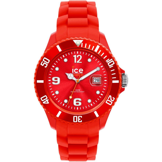ICE Forever Red 40 mm Unisex Watches 000139 - COCOMI Australia