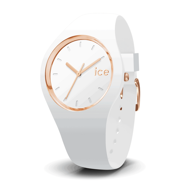 ICE ICE Glam White 40 mm Women's Watches 000978 - COCOMI Australia