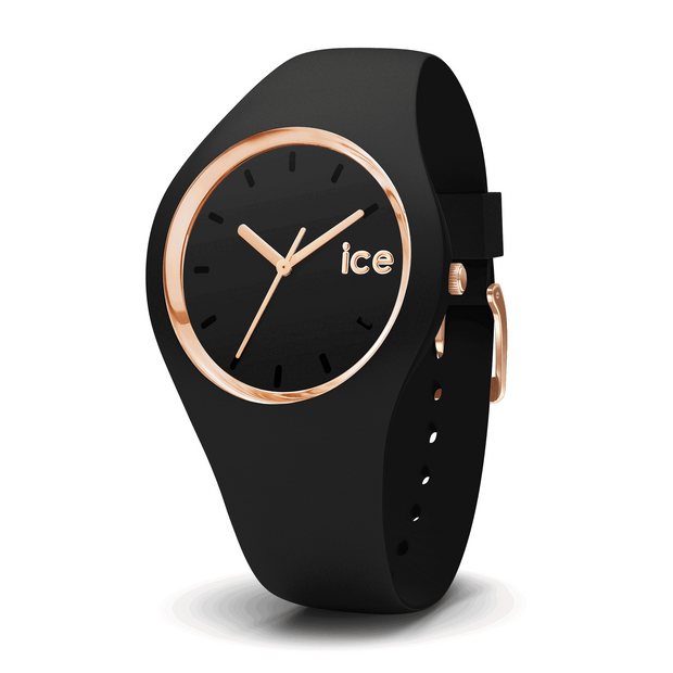 ICE ICE Glam Black 36 mm Women's Watches 000979 - COCOMI Australia
