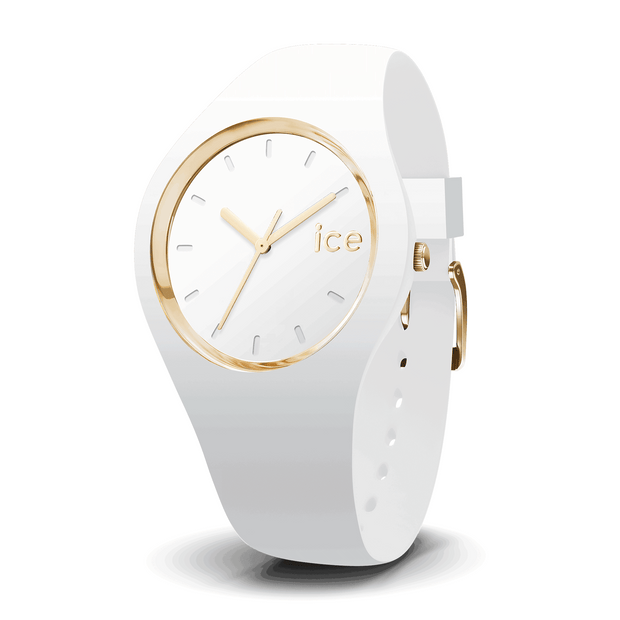 ICE ICE Glam White 36 mm Women's Watches 000981 - COCOMI Australia