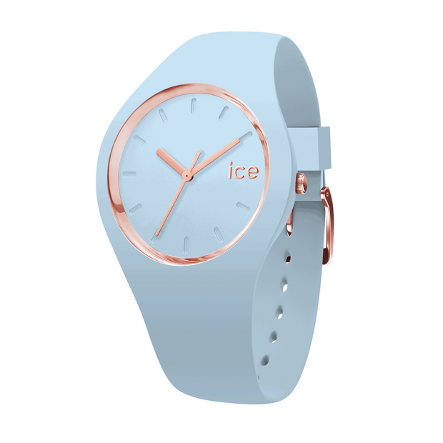 ICE ICE Glam Pastel Blue 35 mm Women's Watches 001063 - COCOMI Australia