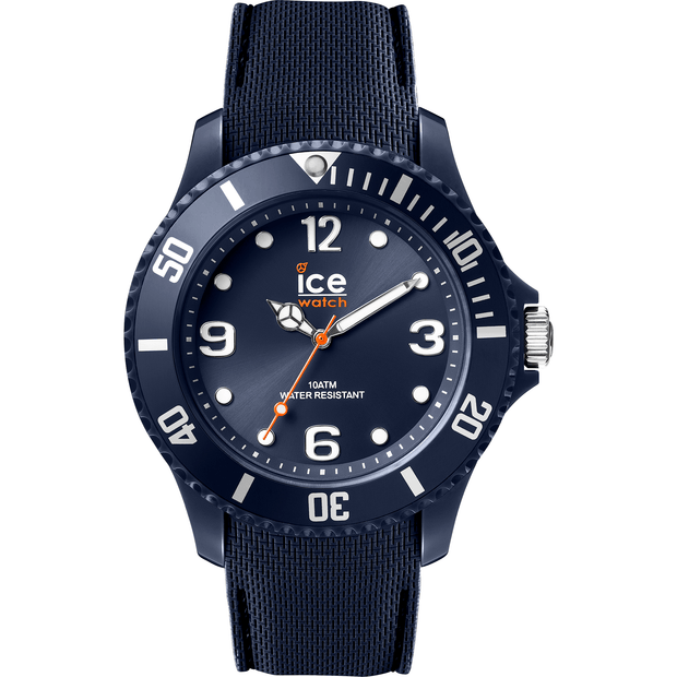ICE Sixty Nine Navy 43 mm Unisex Watches 007278 - COCOMI Australia
