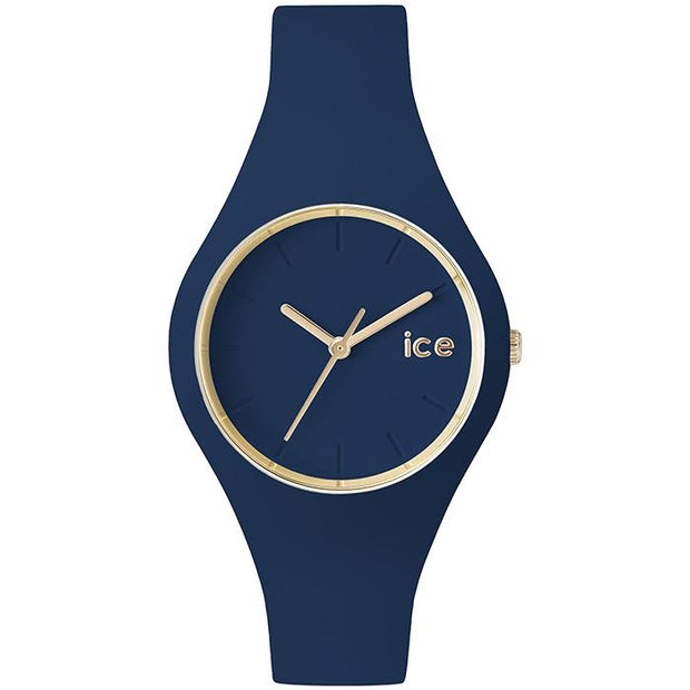 ICE ICE Glam Forest Navy 34 mm Women's Watches 001055 - COCOMI Australia