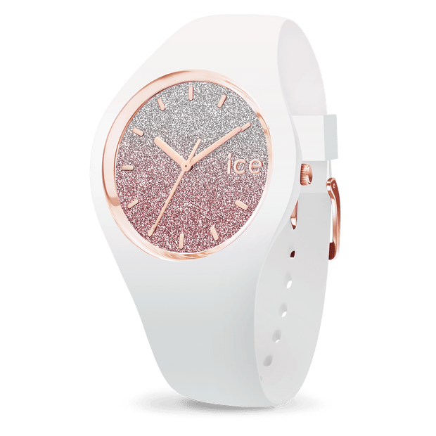 ICE Lo White 34 mm Women's Watches 013427 - COCOMI Australia