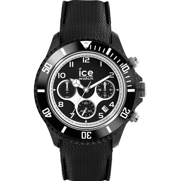 ICE ICE Dune Black 48 mm Men's Watches 014216 - COCOMI Australia