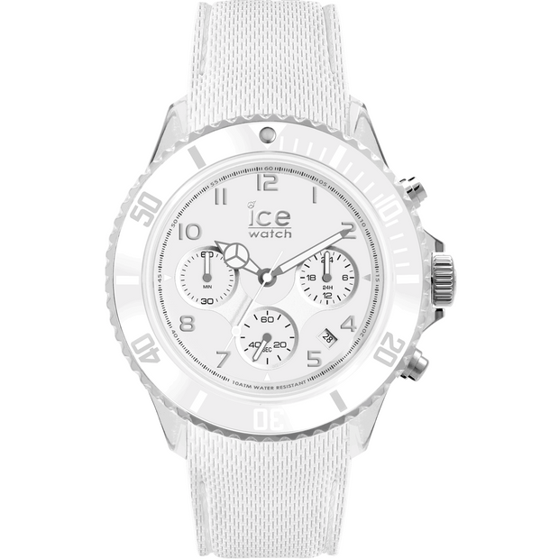 ICE Dune White 48 mm Unisex Watches 014217 - COCOMI Australia