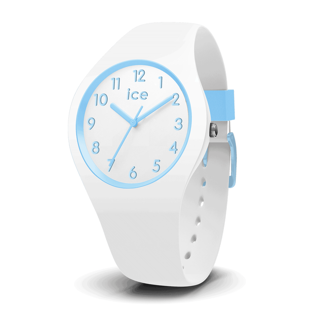 ICE ICE Ola Kids White 36 mm Women's Watches 014425 - COCOMI Australia