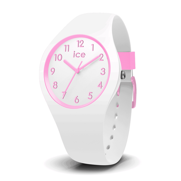 ICE ICE Ola Kids White 36 mm Women's Watches 014426 - COCOMI Australia