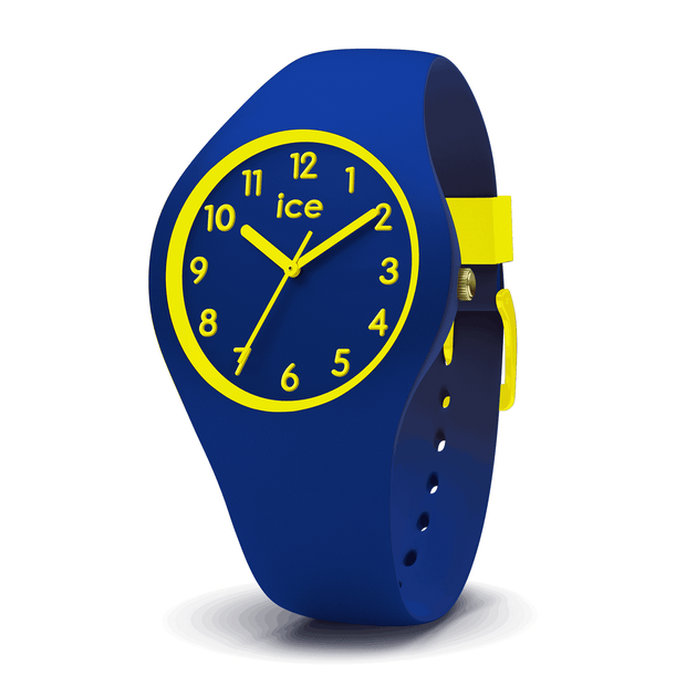 ICE Ola Kids Blue 36 mm Kid's Watches 014427 - COCOMI Australia