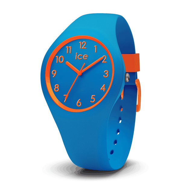 ICE Ola Kids Blue 36 mm Kid's Watches 014428 - COCOMI Australia