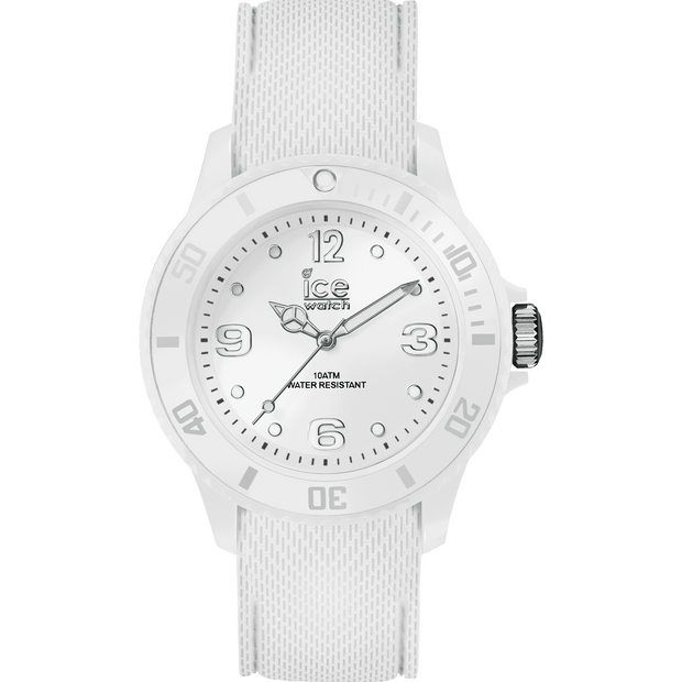 ICE Sixty Nine White 43 mm Unisex Watches 014581 - COCOMI Australia