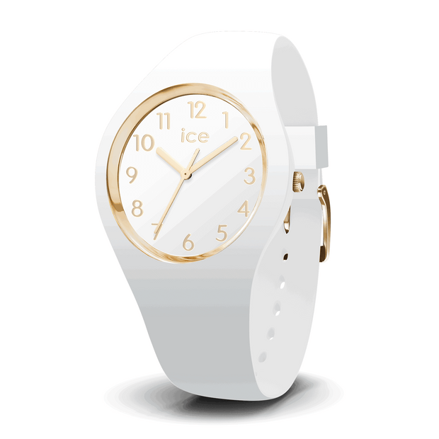 ICE ICE Glam White 36 mm Women's Watches 014759 - COCOMI Australia