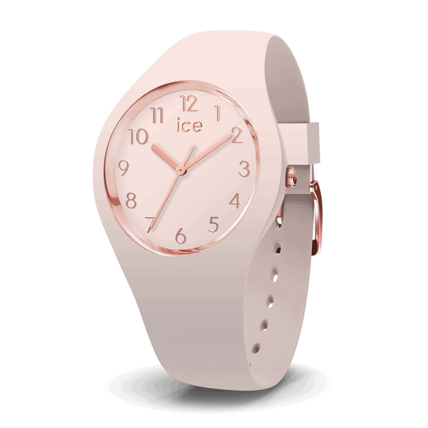 ICE ICE Glam Colour Light Pink 36 mm Women's Watches 015330 - COCOMI Australia