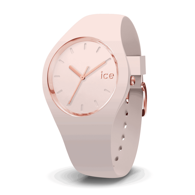 ICE ICE Glam Colour Light Pink 41 mm Women's Watches 015334 - COCOMI Australia