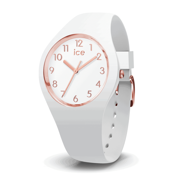 ICE ICE Glam White 36 mm Women's Watches 015337 - COCOMI Australia