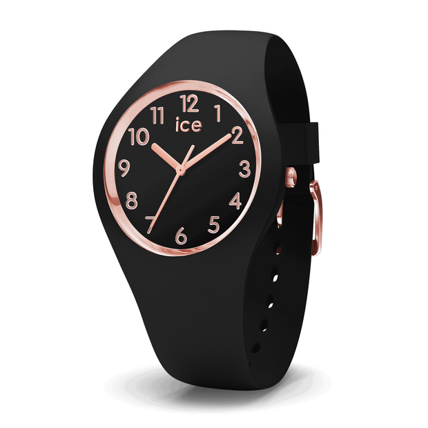 ICE ICE Glam Black 41 mm Women's Watches 015340 - COCOMI Australia