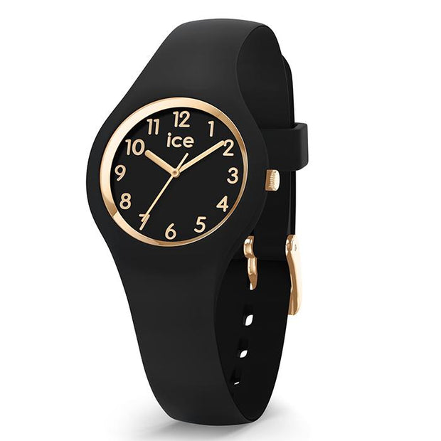 ICE ICE Glam Black 28 mm Unisex Watches 015342 - COCOMI Australia