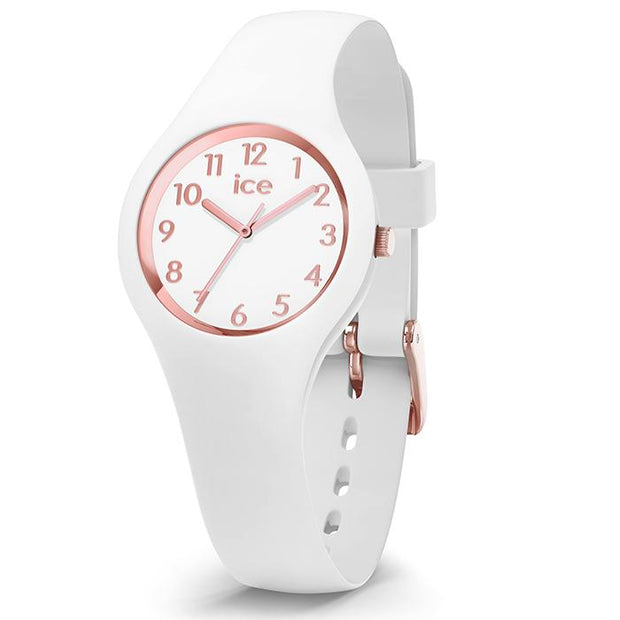 ICE ICE Glam White 28 mm Unisex Watches 015343 - COCOMI Australia