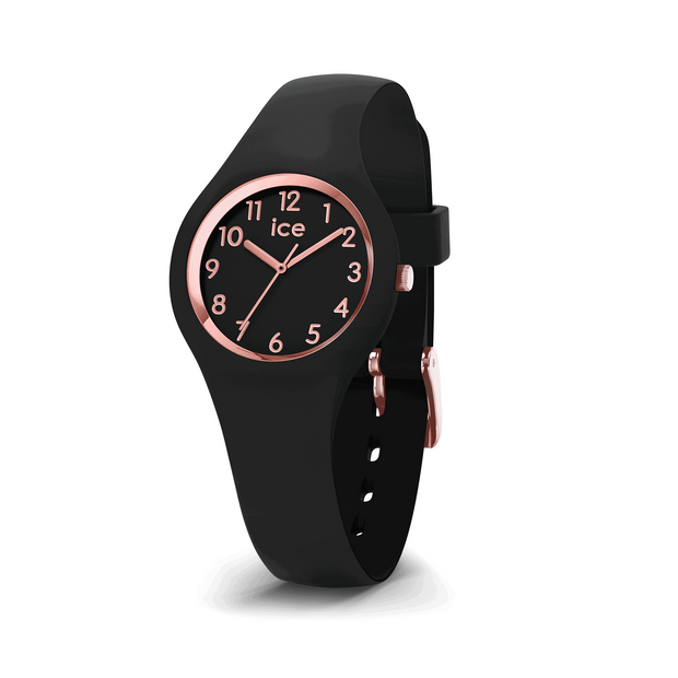 ICE ICE Glam Black 28 mm Unisex Watches 015344 - COCOMI Australia