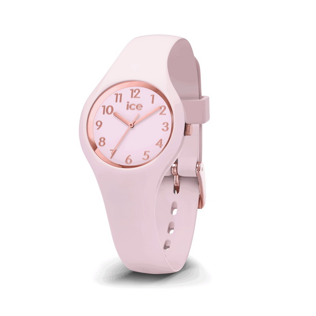 ICE ICE Glam Pastel Light Pink 28 mm Women's Watches 015346 - COCOMI Australia