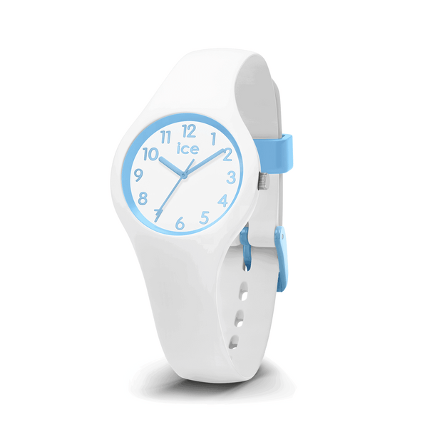 ICE Ola Kids White 28 mm Kid's Watches 015348 - COCOMI Australia