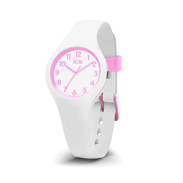 ICE ICE Ola Kids White 28 mm Women's Watches 015349 - COCOMI Australia