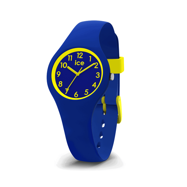 ICE Ola Kids Blue 28 mm Kid's Watches 015350 - COCOMI Australia