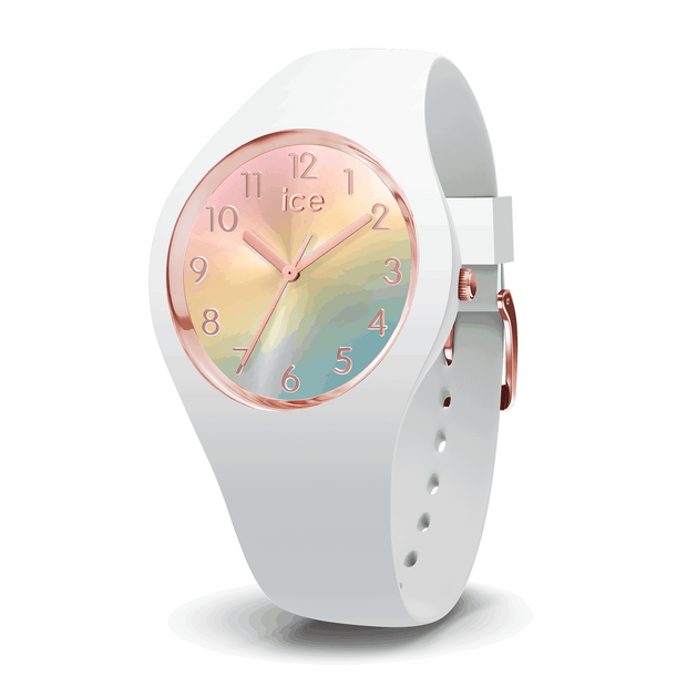 ICE Sunset White 36 mm Women's Watches 015743