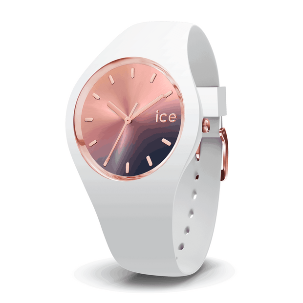 ICE Sunset White 41 mm Women's Watches 015749